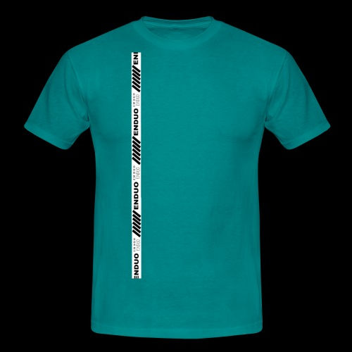 ENDUO independent - T-shirt Homme