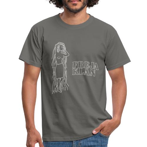 Freja Klan - Herre-T-shirt