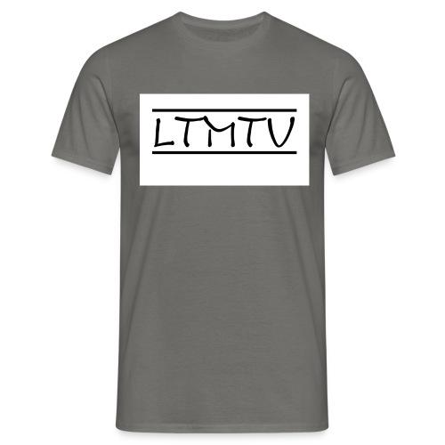 LTMtv Merch - Männer T-Shirt