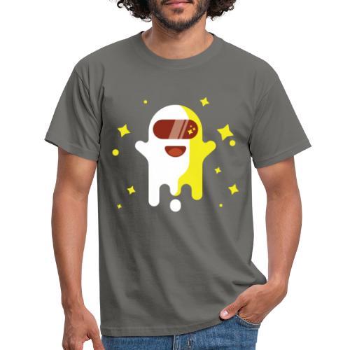 Fantôme astronaute - T-shirt Homme