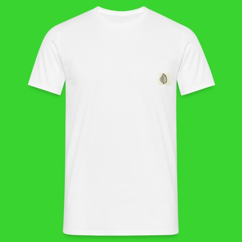 tree_01-pen - Men's T-Shirt