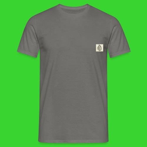 tree_01-pen - Men's T-Shirt