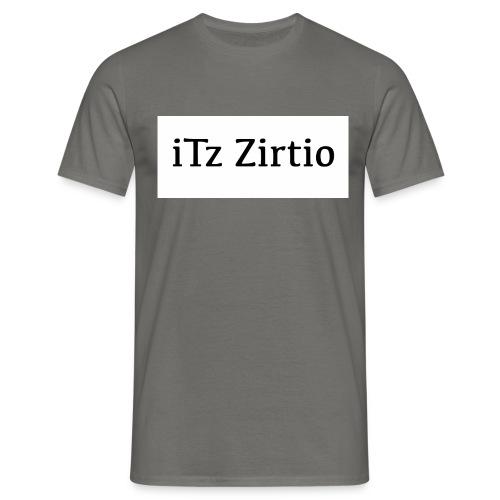 zirt - Men's T-Shirt