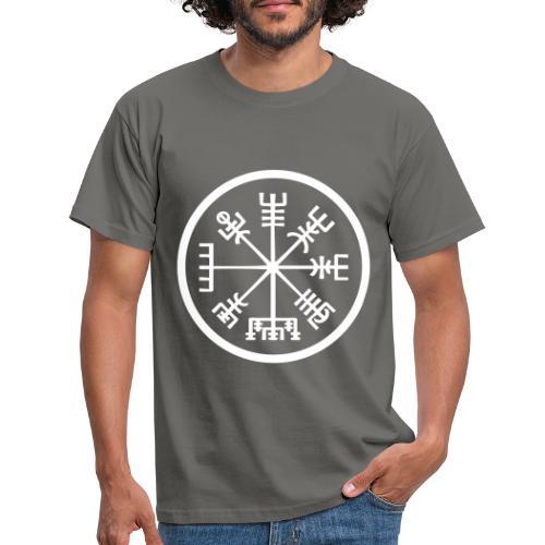 Vegvisir MT16 - T-shirt Homme