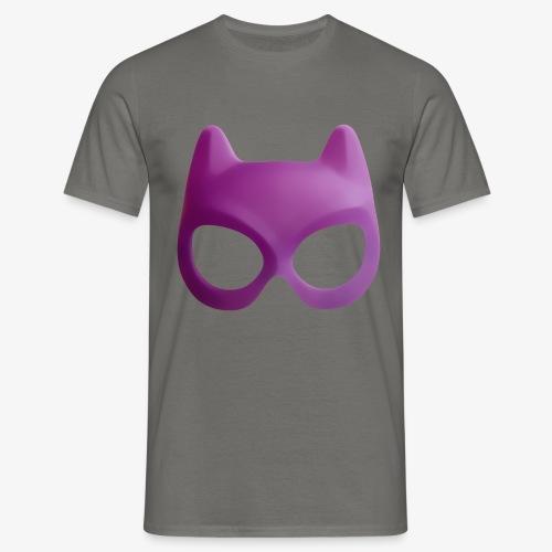 Bat Mask - Koszulka męska
