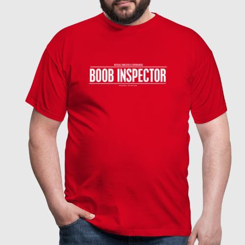BOOB1 - Herre-T-shirt
