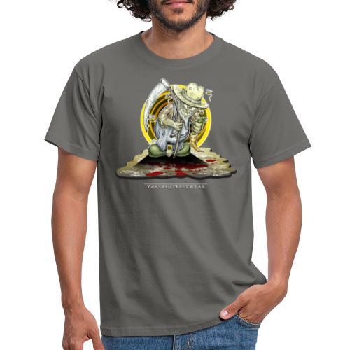 PsychopharmerKarl - Männer T-Shirt