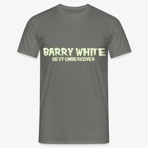 BARRY - Men's T-Shirt