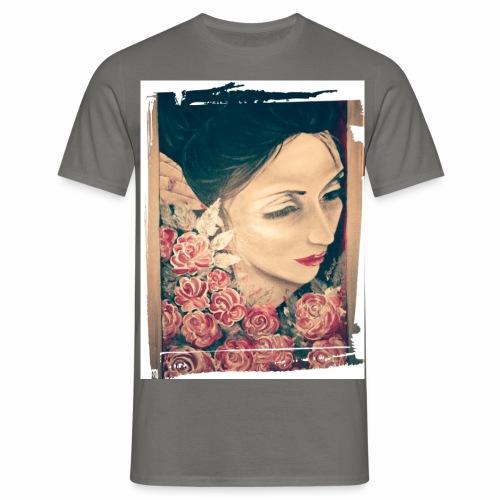 Lady Rose, - Maglietta da uomo