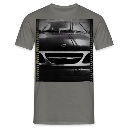 Individuelle Reisen - Männer T-Shirt