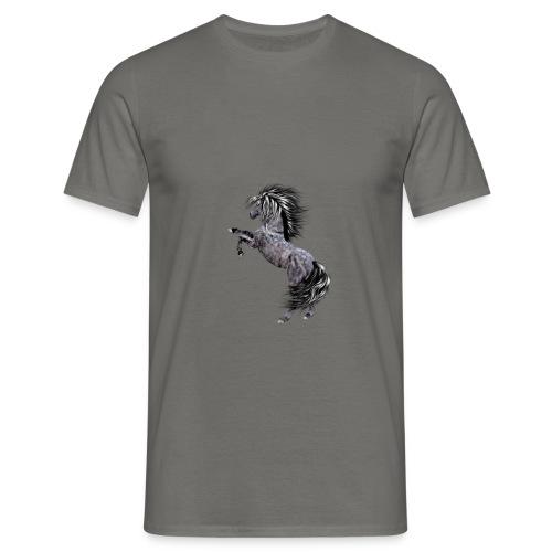 01 03 04 02 09 - Männer T-Shirt