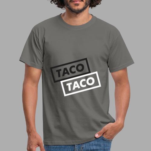TacoTaco - Herre-T-shirt