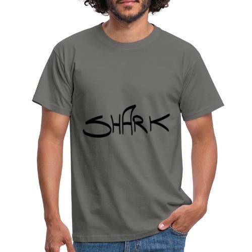 Shark - Männer T-Shirt