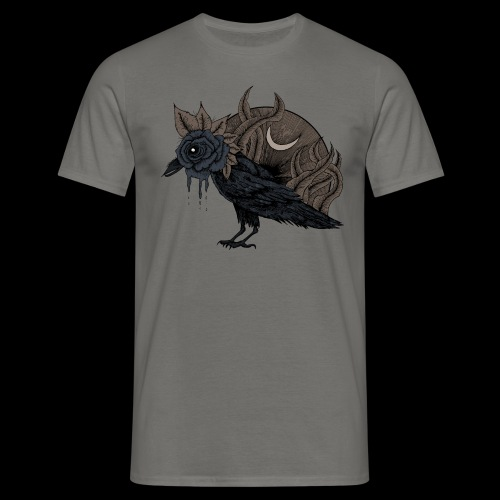 Lost corbeau - T-shirt Homme