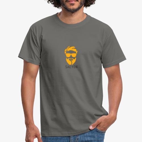Saeyon - Männer T-Shirt