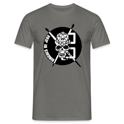 Dingues de Jeux / Ben 19 - T-shirt Homme
