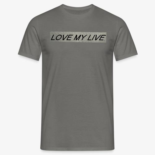 IMG E0701 - Männer T-Shirt