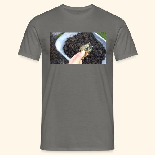 Silex - T-shirt Homme