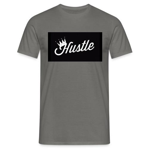 King Hustle - Men's T-Shirt