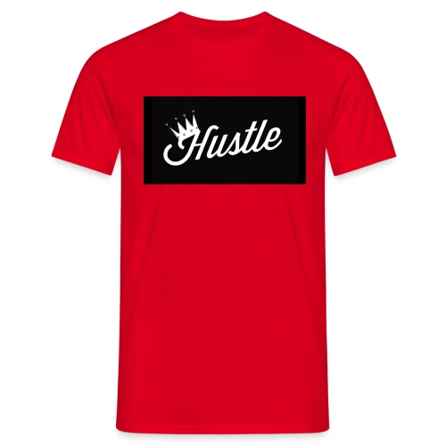 King Hustle - Men's T-Shirt