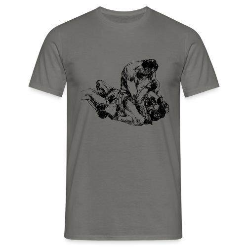 MMA - T-shirt Homme