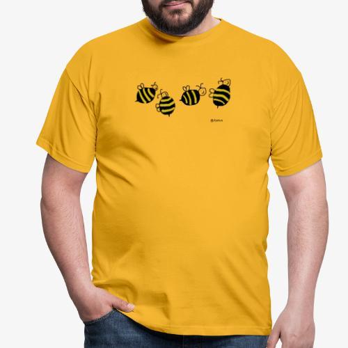 Ampparit - Miesten t-paita