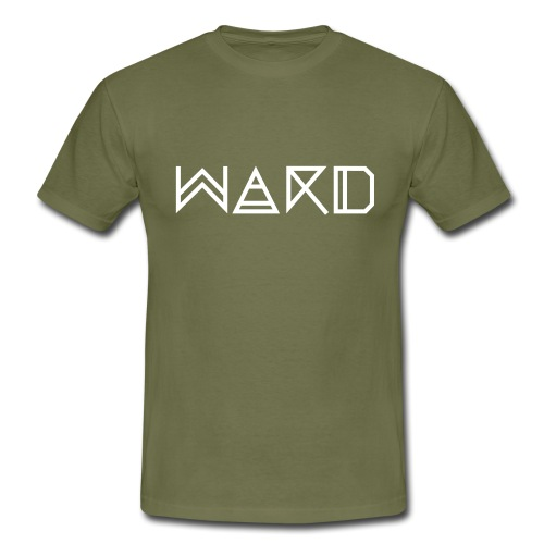WARD - Men's T-Shirt