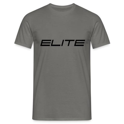 ELITE COLLECTION - T-shirt herr