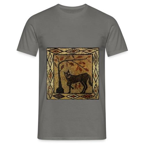 Lupa II - Maglietta da uomo