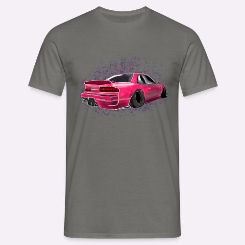 S13 Design S-châssis - T-shirt Homme