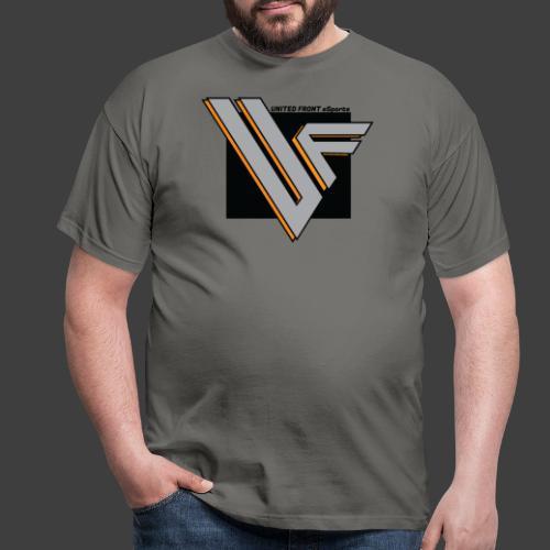 United Front - Miesten t-paita