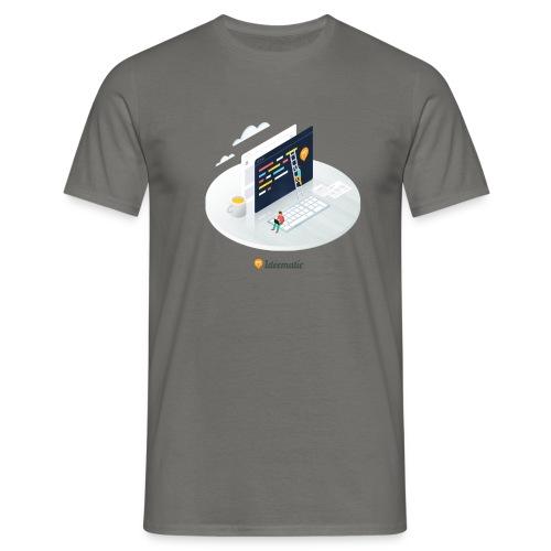 Createur - T-shirt Homme