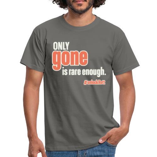 Gone - Men's T-Shirt