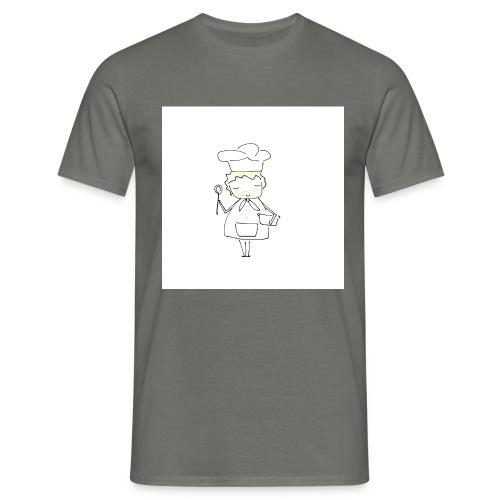 Maglietta 1 - Maglietta da uomo