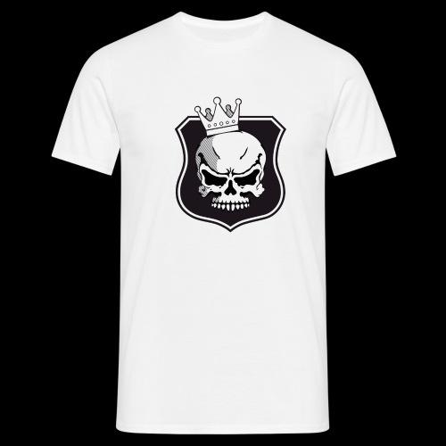 CrossFit Tuusula BW - Miesten t-paita