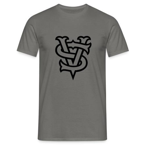 VerticalSide Records - Männer T-Shirt