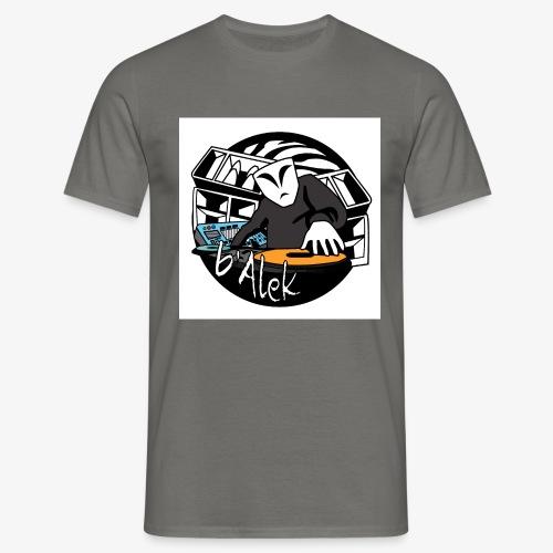 logo test hardtekno - T-shirt Homme