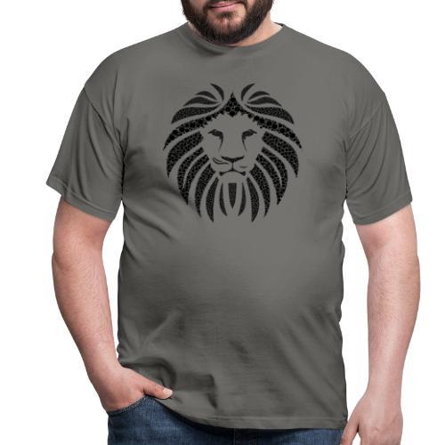 BLACK LION - T-shirt Homme