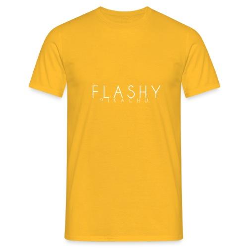 fp2 - T-shirt herr