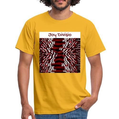 Joy Divisio - Camiseta hombre