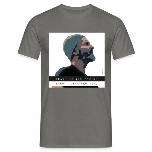 Barry Alexander King - Men's T-Shirt
