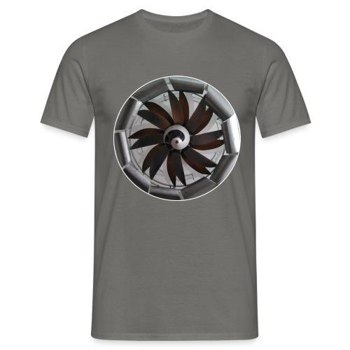 ENGINE 1.2 - Männer T-Shirt