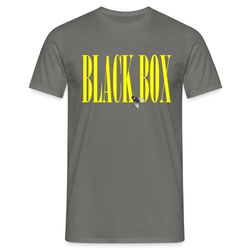 BLACK BOX - Männer T-Shirt