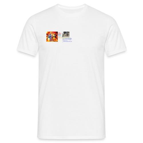uiioo - Men's T-Shirt