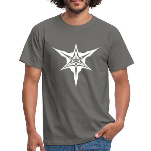 Psybreaks visuel 1 - white color - T-shirt Homme