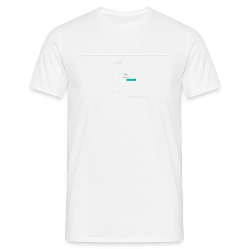 dialog - Men's T-Shirt