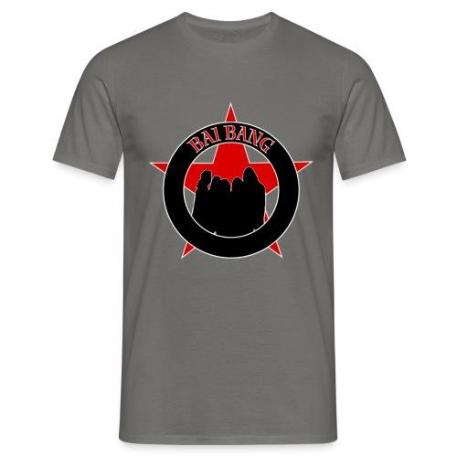 ryggtavla2 - Men's T-Shirt