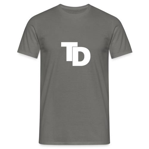 Topdown - Sports - Mannen T-shirt
