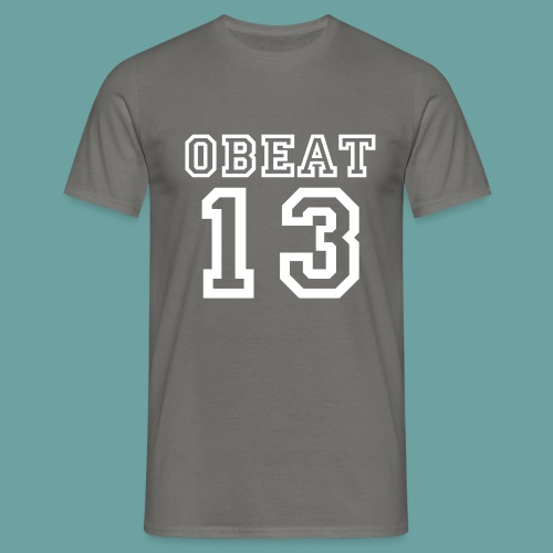 Obeat Limited Edition - Mannen T-shirt