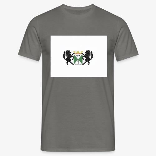 emmen - Mannen T-shirt